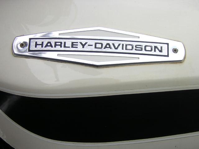 Harley XLH 4