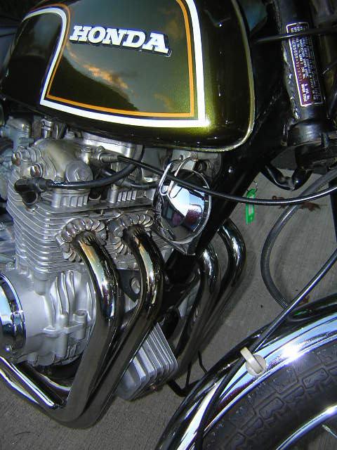 Eddies Vintage Motorcycles 75